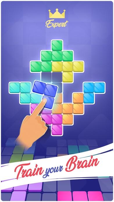 Block Hit - Puzzle Game screenshot 2