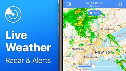 Weather Radar Noaa Revenue Download Estimates Apple App - Us-live-weather-map