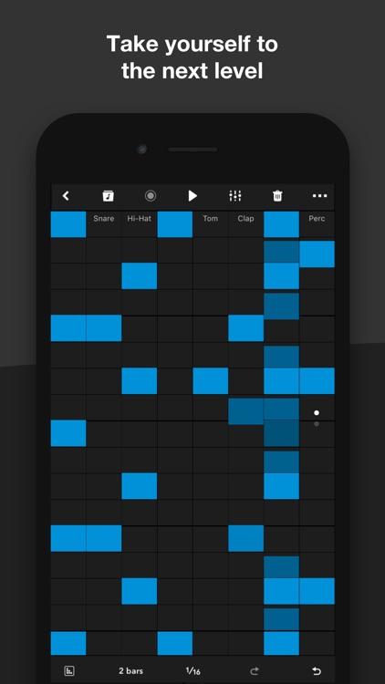 Reason Compact - Make Music screenshot-3