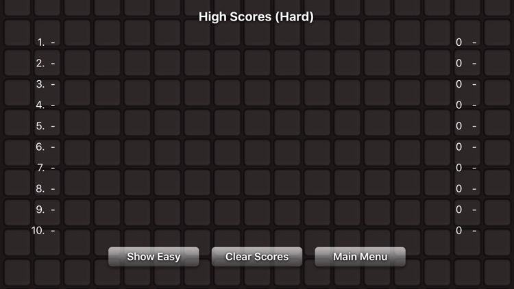 Rainbow Blocks screenshot-4