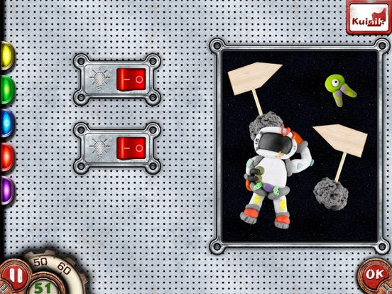 Kuinik Drawers screenshot #4