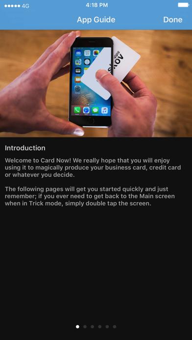 Card Now - Magic Businessのおすすめ画像2