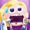 Dr Lol Teeth. Girl Games Year