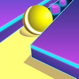 Neon Ball Smash!