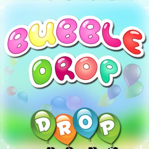 Bubble Drop Puzzle