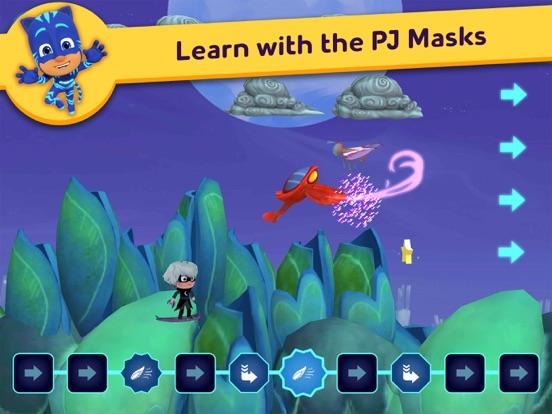 PJ Masks™: Hero Academy screenshot 8