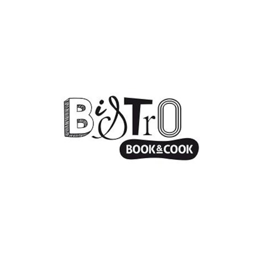 Bistro Book and Cook icon