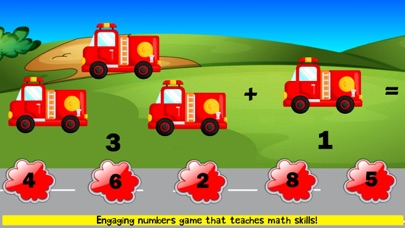 Fireman Game Fire-Truck Games App Data & Review - Games