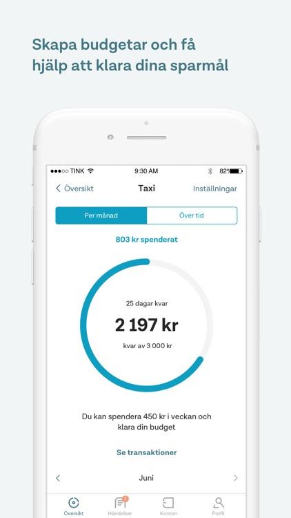 Tink - Få till din ekonomi screenshot-4