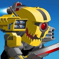 Codes for Super Mechs: Battle Bots Arena Hack