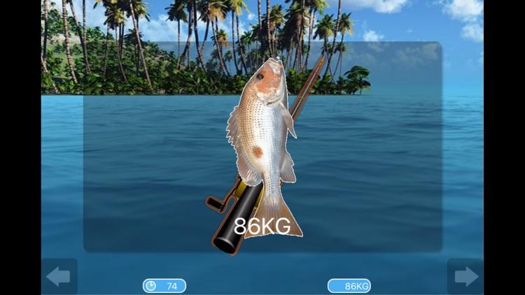 Real Fishing Champion Club