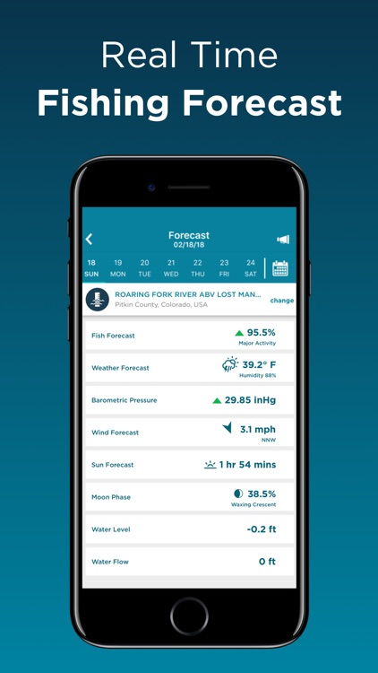 FishAngler - Fishing App