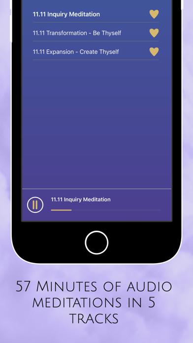 11.11 Meditations screenshot 4