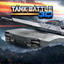 Tank Battle 3D : Future War