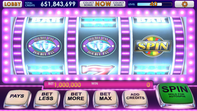 Triple 7 Deluxe Classic Slots free Credits hack
