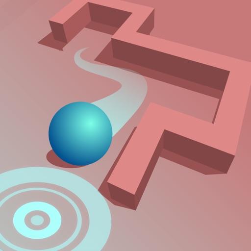 Roll Ball 3D