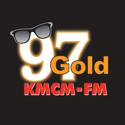 KMCM-FM 97 GOLD