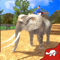 App Icon for Elephant Transport Simulator App in Egypt IOS App Store