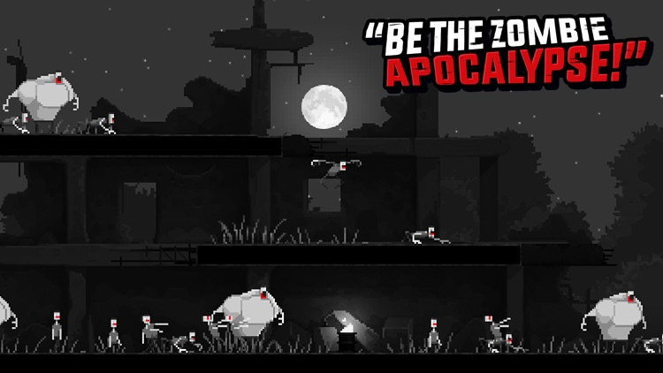 Zombie Night Terror screenshot-4