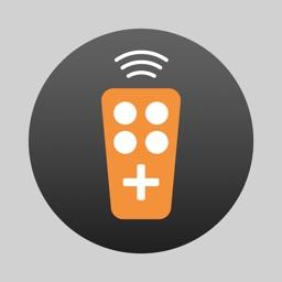 Remote +