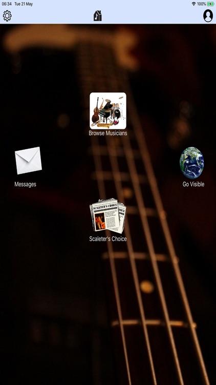 United Musicians screenshot-4