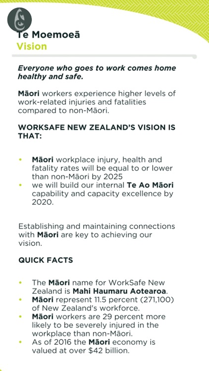 Te Kete Maruiti - WorkSafe NZ screenshot-1
