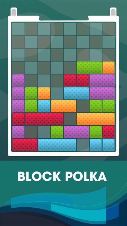 Slide Block : Puzzle Game screenshot-4