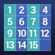Taquin puzzle
