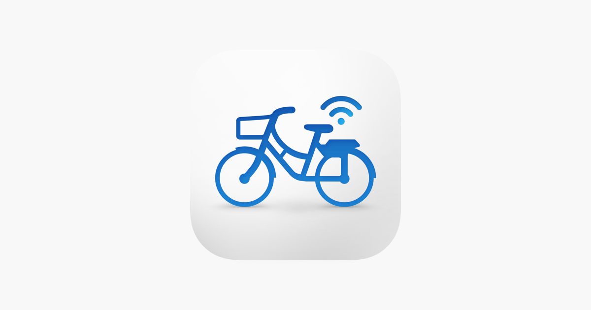 Social Bicycles on the App Store
