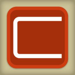 Ícone do app CRUSH!