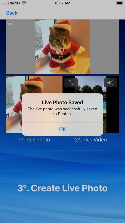 Live to Video Converter screenshot-3