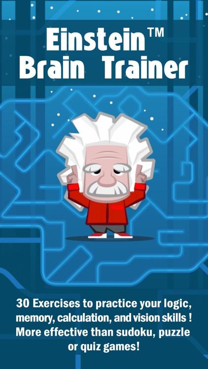 Einstein™ Brain Training HD