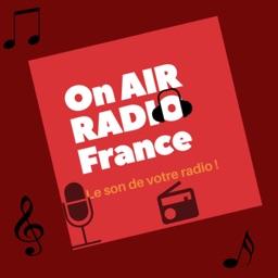 ON AIR RADIO France