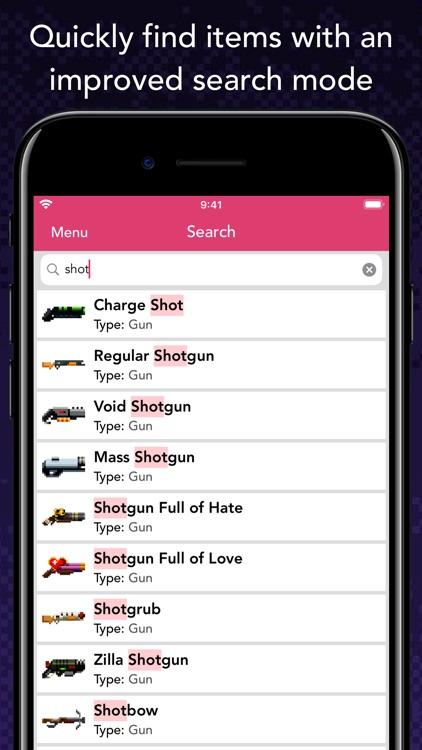 Guide for Enter the Gungeon screenshot-4
