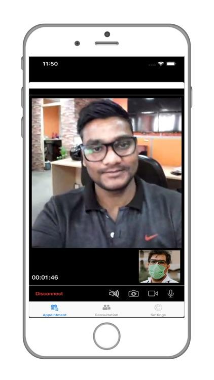 mCURA: Smart OPD screenshot-3
