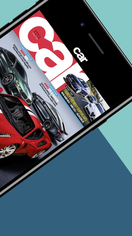 CAR Magazine - News & Reviews