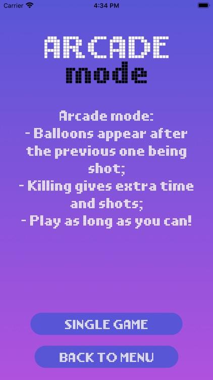 AR Balloon Shooter screenshot-3