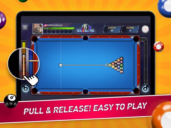 Real 8-Ball Pool screenshot 6