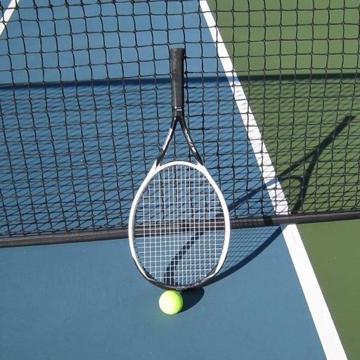 Tennis Score Tracker Basic