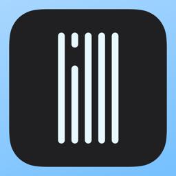 Ícone do app ProCamera.