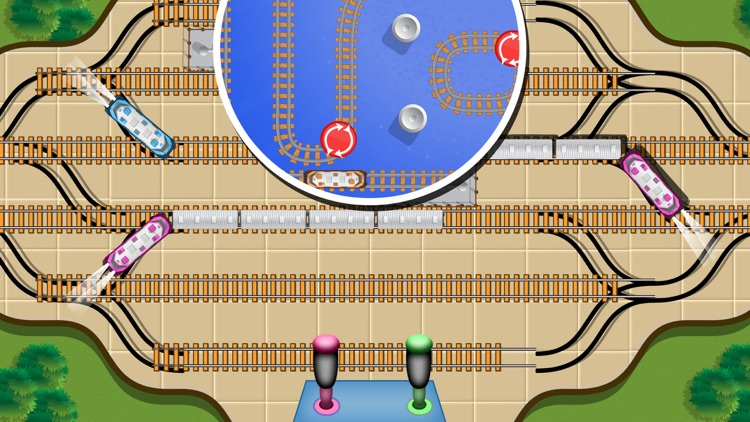 Train Build & Craft screenshot-4