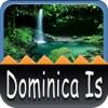 Dominica Offline Map Guide