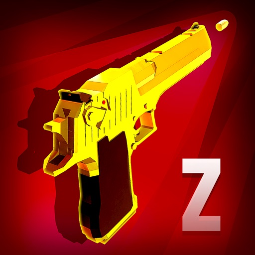 Merge Gun: Shoot Zombie free software for iPhone and iPad
