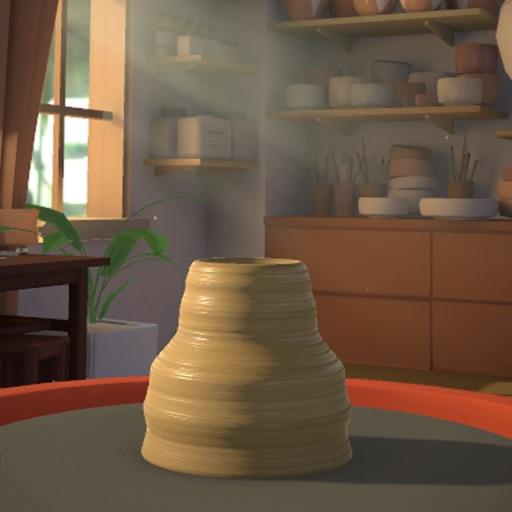 Pocket Pottery 3D