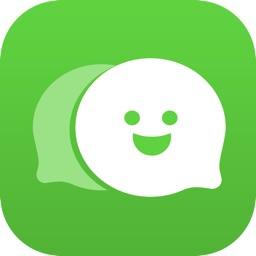 微聊app