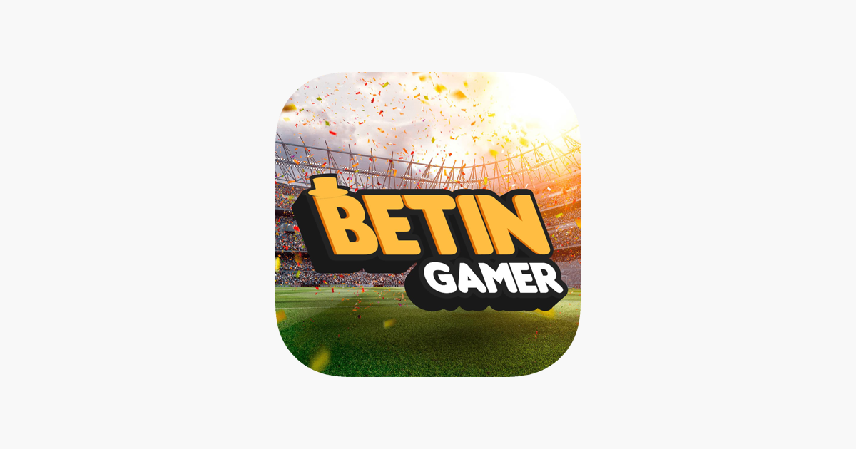 BetinGamer on the App Store