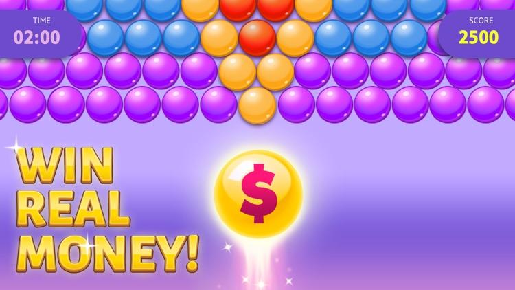 Bubble Cash screenshot-8