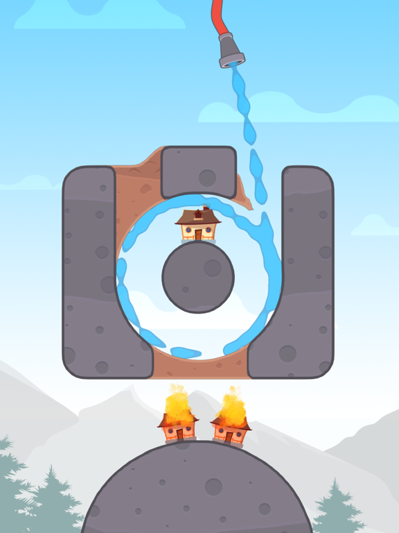 Water Rush screenshot 6