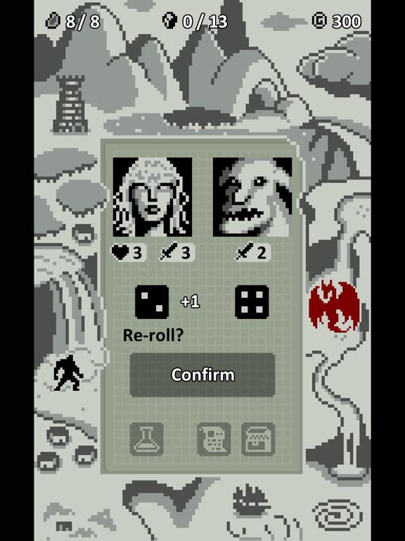 Screenshot #6 pour Ancient Legacy