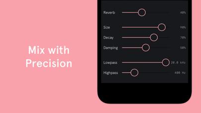 Auxy - Music & Beat Maker Screenshot